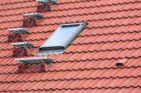 Dach-Dachtritte-Dachflaechenfenster-Port